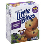 Entenmanns Little Bites Muffins, Blueberry