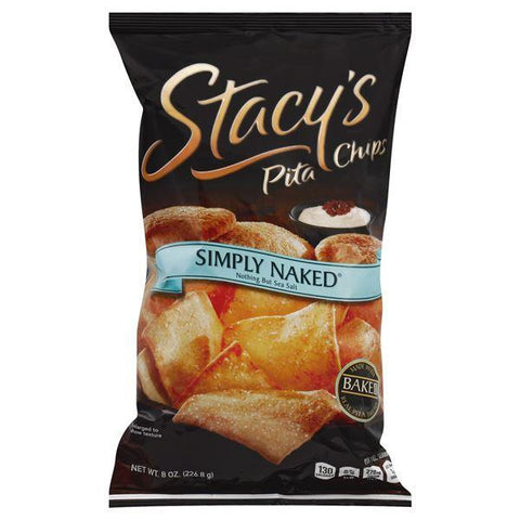 Stacys Pita Chips, Simply Naked