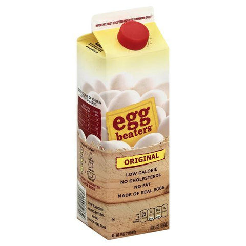 Egg Beaters Egg Product, Real, Original, 32 oz