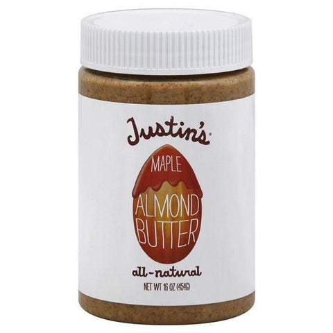 Justins Almond Butter, Maple