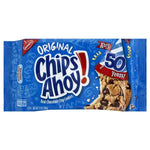 Chips Ahoy Cookies, Original, Real Chocolate Chip