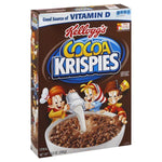 Cocoa Krispies Cereal, Cocoa Krispies