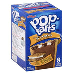 Pop Tarts Toaster Pastries, Frosted, S'mores