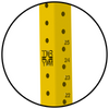 Upright_RAL 1018 - Yellow