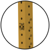 Upright_RAL 1036 - Gold