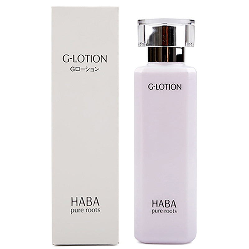Haba Pure Roots G-Lotion 180ml