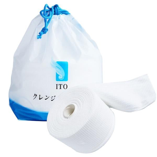 ITO Cleansing Disposable Towel Japan 80pcs