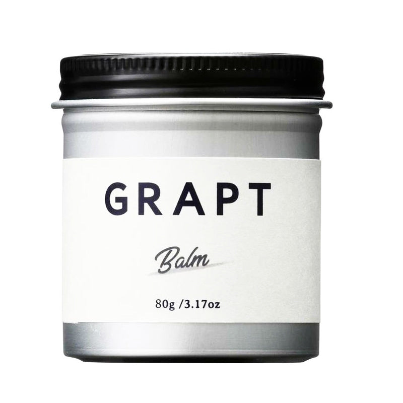 GRAPT Balm Hard Hairstyling Wax 80g