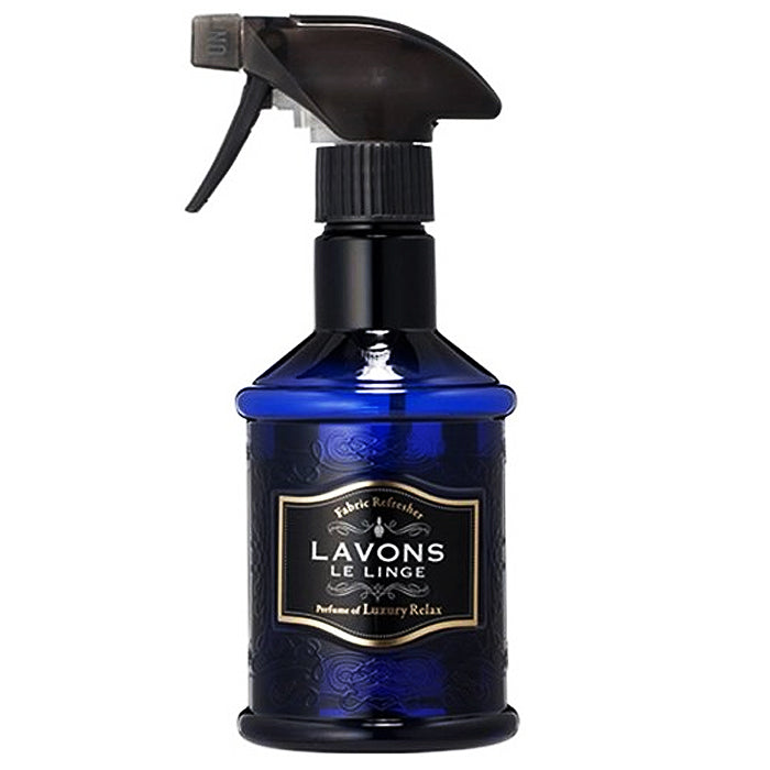 LAVONS Fabric Refresher-Perfume of Luxury Relax 370ml