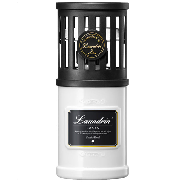 LAUNDRIN Air Room Freshener-Classic Floral 220ml