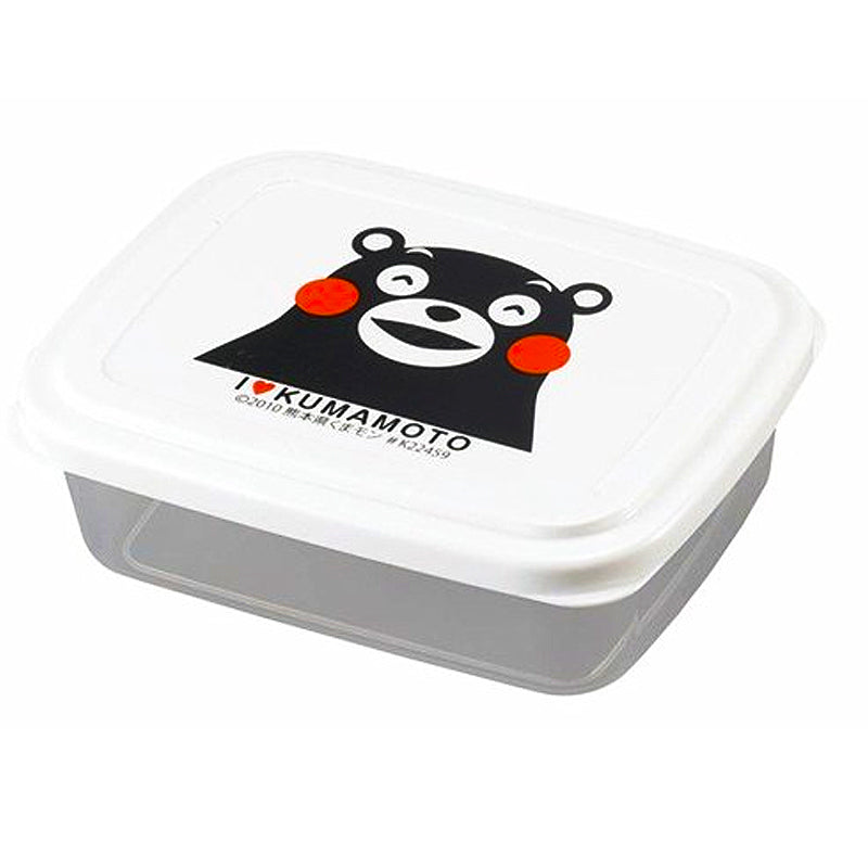 Kumamon Food Storage Container 1000ml