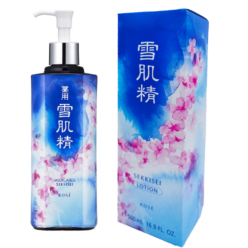 Kose Sekkisei Lotion 500ml