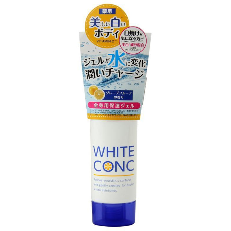 White Conc Watery Cream 90g