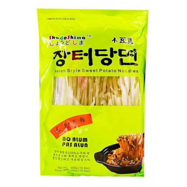 Sdsm Sweet Potato Noodles 300g