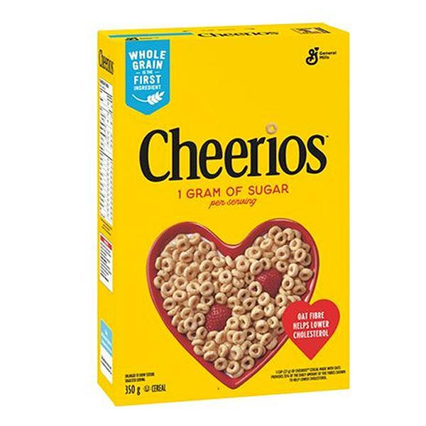 Cheerios Cereal 350g