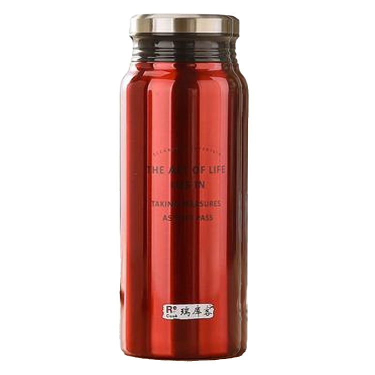 RECook Stainless Steel Travel Mug 600ml