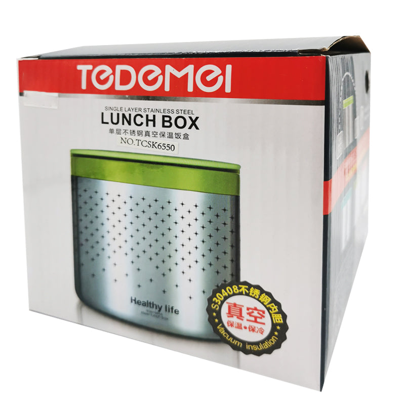 TOTOMEI Lunch Box 1L