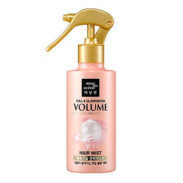 MISE EN SCENE Full & Glamorous Volume Hair Mist 140ml