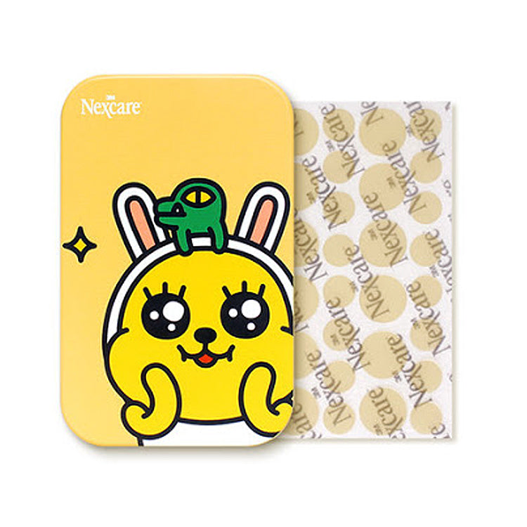 3M NEXCARE Blemish Clear Cover-Kakao Friends