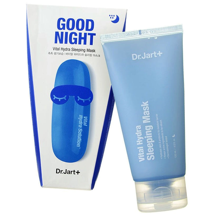 Dr.Jart+ Vital Hydra Sleeping Mask 120ml