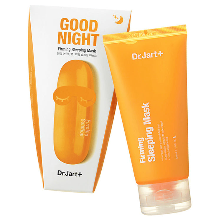 Dr.Jart+ Dermask Intra Jet Firming Sleeping Mask 120ml