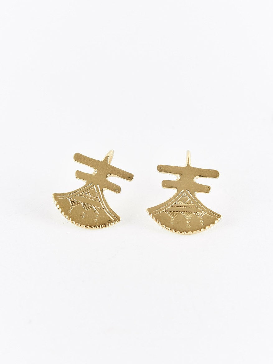 TABARAT EARRINGS