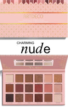 Load image into Gallery viewer, Eyeshadow Palette Nude