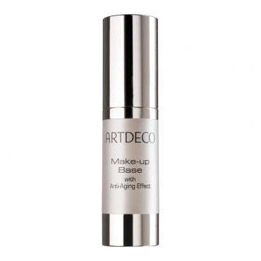 Makeup Base With Anti-Ageing
