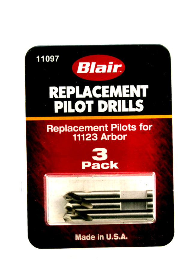 Skip-Proof Pilots for 11123 Arbor