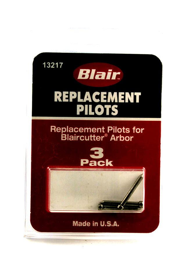 Retractable Pilots for 13216 Arbor