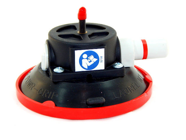 Heavy Duty Suction Cup 4-1/2""