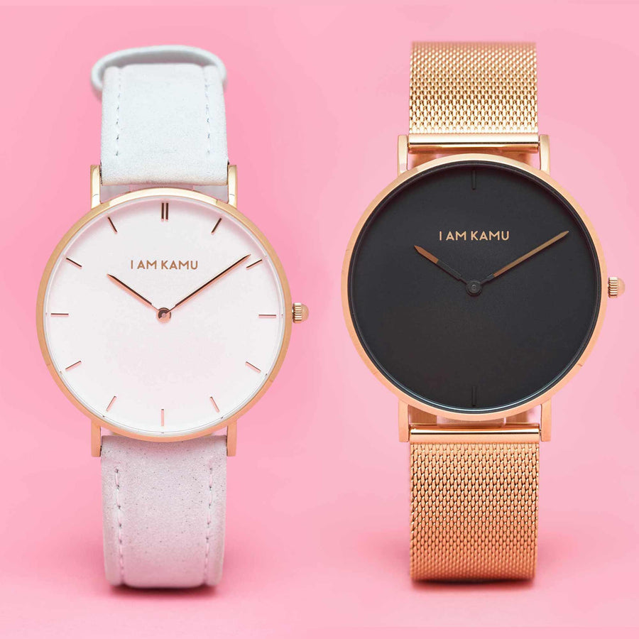 Duo Watches (Mix & Match)
