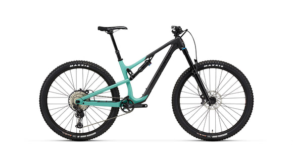 Rocky Mountain Instinct Carbon 50 29er
