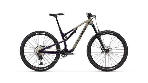 2021 Rocky Mountain Instinct Carbon 50