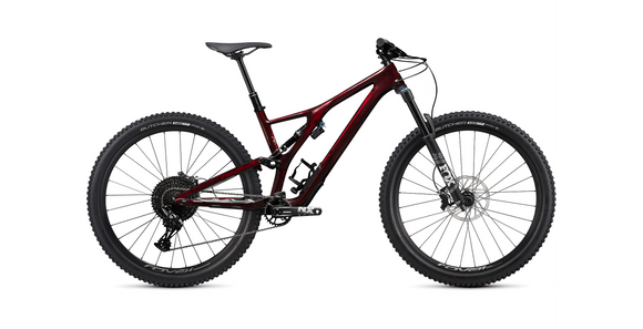 2020 Specialized Stumpjumper EVO Comp Carbon 27.5