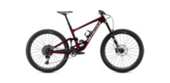 2020 Specialized Enduro Expert Carbon 29 Size S2