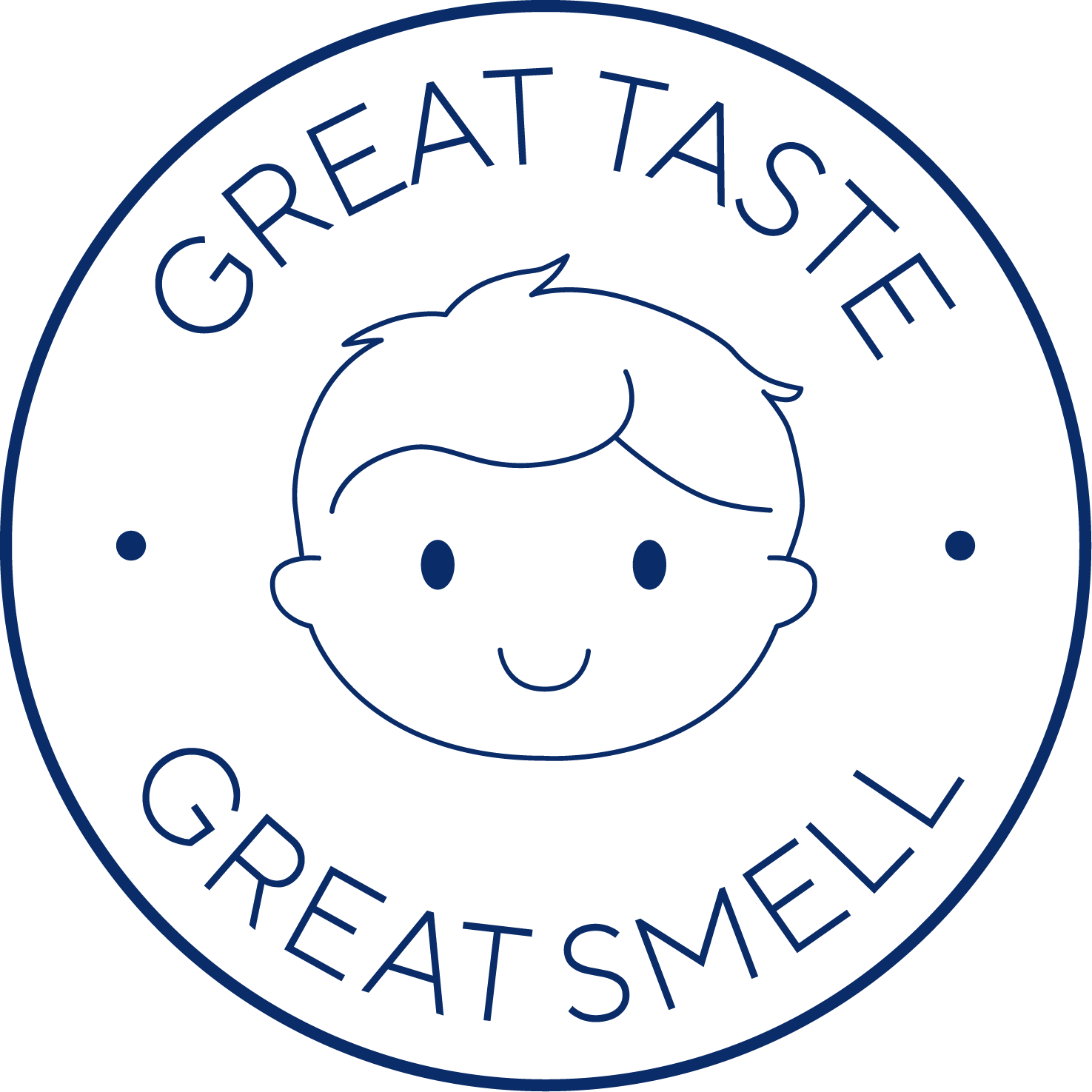 Great taste and smell