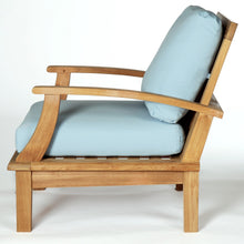 Load image into Gallery viewer, CHR544 - Villa Teak deep seating chair