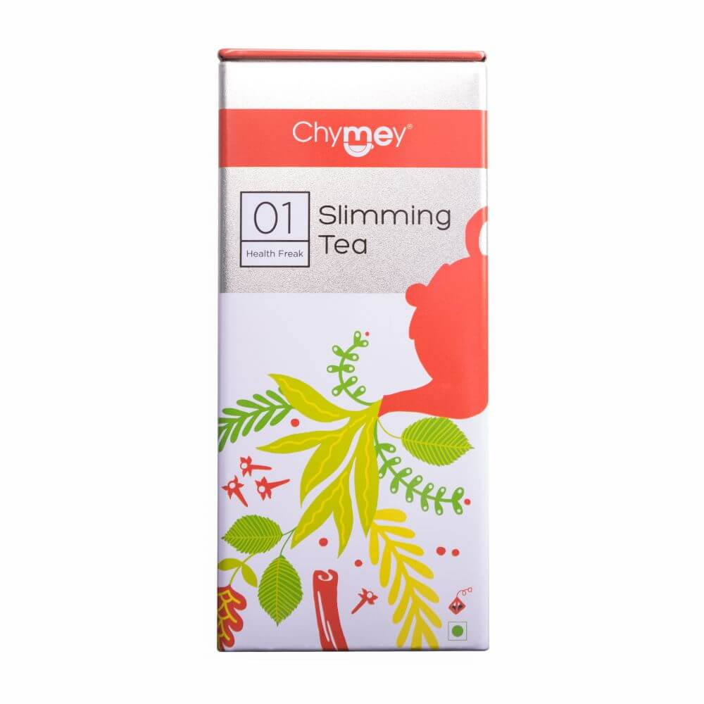 Slimming Tea - chymeyteas