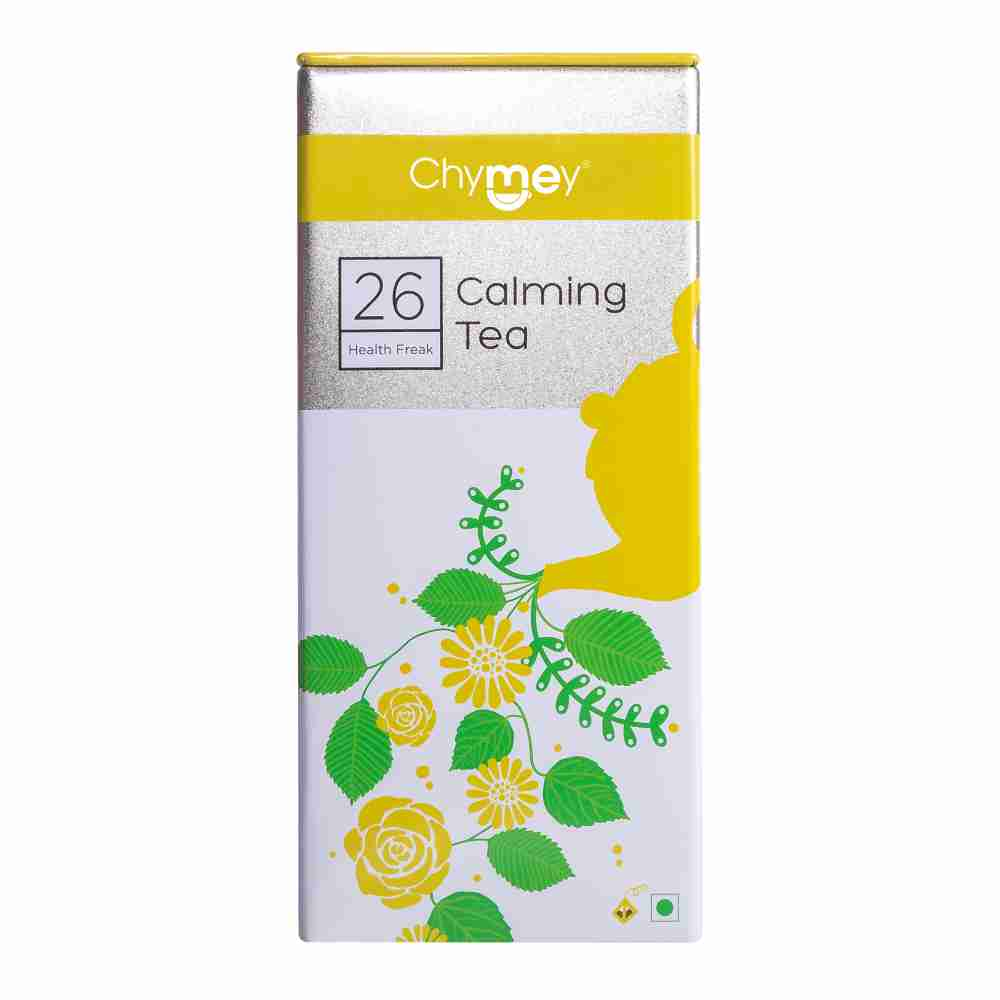 Calming Tea - chymeyteas