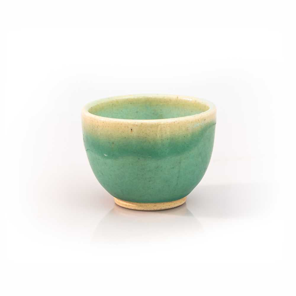 Korean Tea Cup - chymeyteas