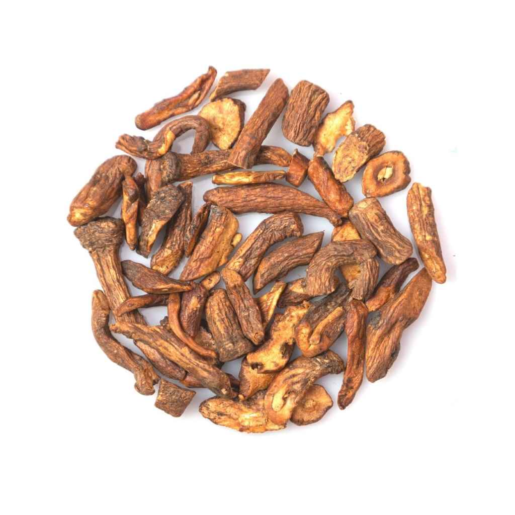Roasted Dandelion Root | Herbal Tea