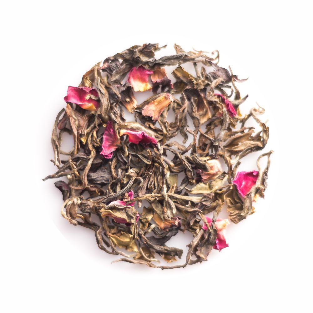 Dragon Rose - chymeyteas