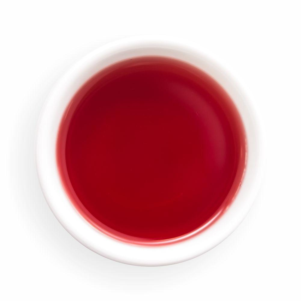 Real Hibiscus Tea