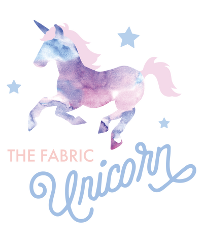 The Fabric Unicorn