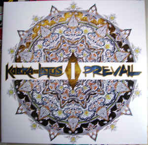 Kobra And The Lotus ‎– Prevail I  Vinyle, LP, Album