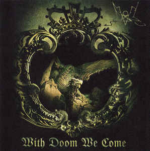 Summoning ‎– With Doom We Come  CD, Album