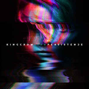 Kingcrow ‎– The Persistence  CD, Album, Digipak
