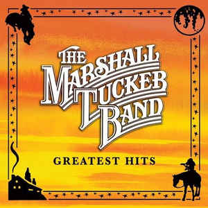 The Marshall Tucker Band ‎– Greatest Hits 2 × Vinyle, LP, Compilation, Remasterisé