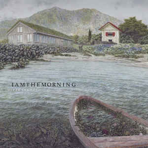 Iamthemorning ‎– Ocean Sounds Vinyle, LP, Album, 180 gr.